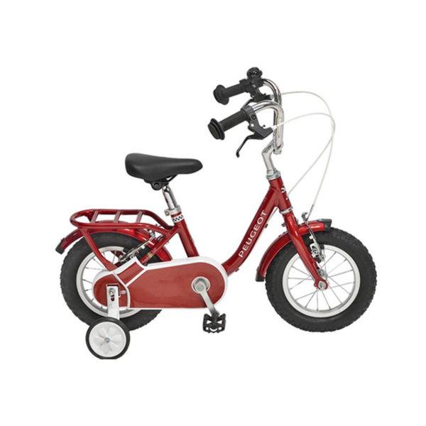 LJ-12 детски червен